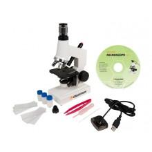 Celestron Mikroskooppi PC-kameralla