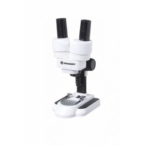 Bresser Junior Biolux ICD Pro 20x-50x mikroskooppi