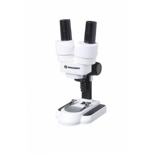 Bresser Junior Biolux LCD Pro 20x-50x mikroskops