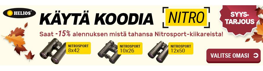 Nitrosport