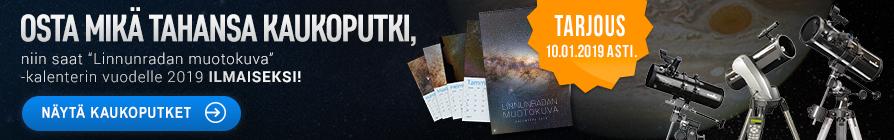 Tähtikalenterin-ilmaiseksi