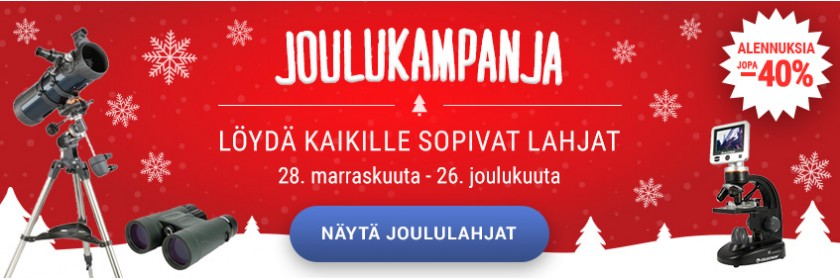 Joulukampanja