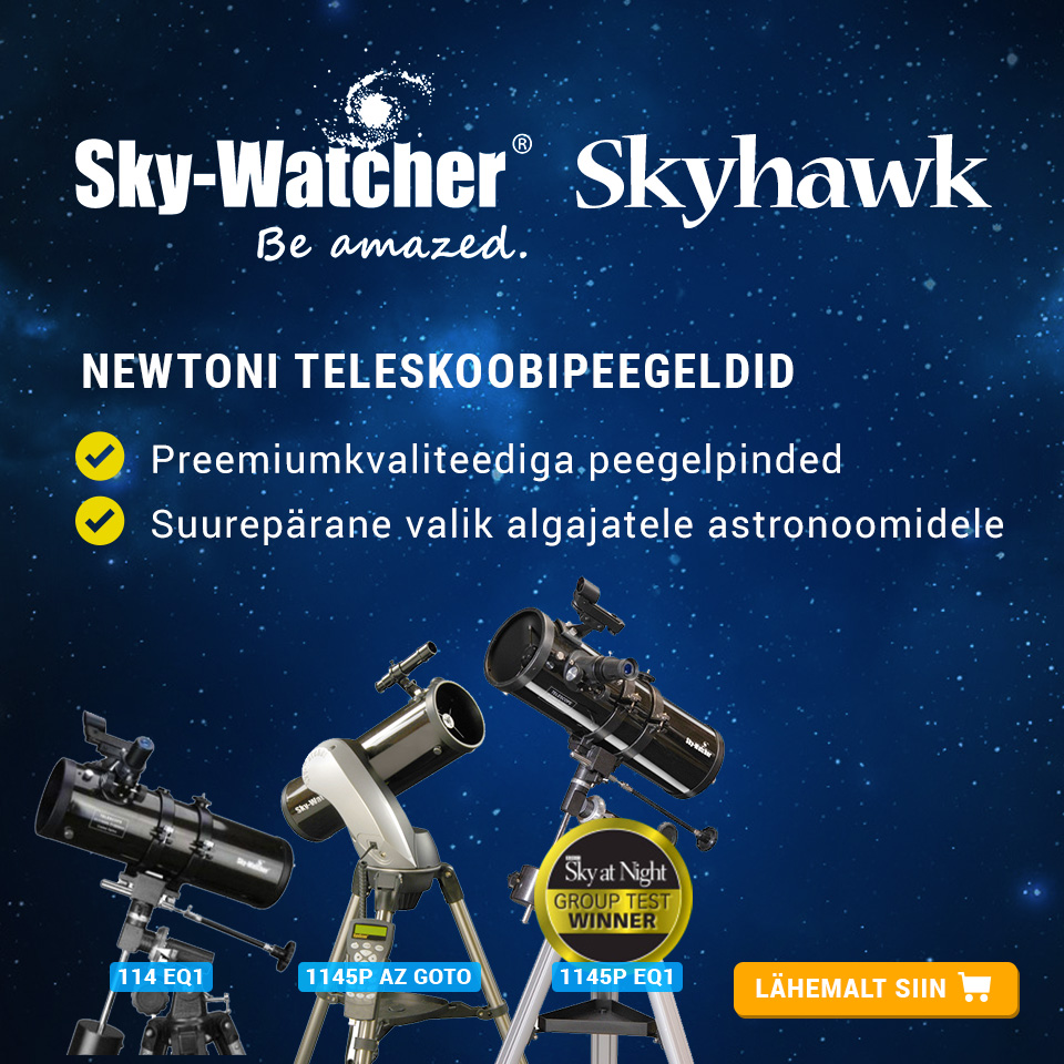 Sky-Watcher Skyhawk
