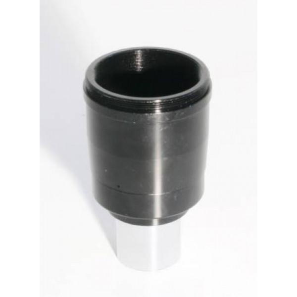 Bresser SLR mikroskoopin valokuvaussovitin