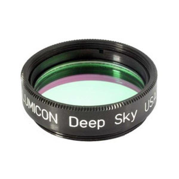 """Lumicon Deep Sky 1.25"""" suodatin"""