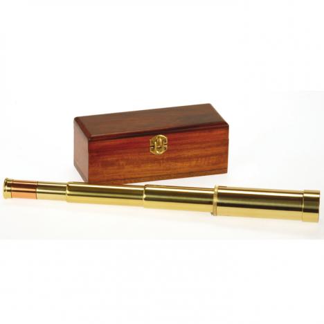 Fine Brass Admiral 10-30x30 maakaukoputki