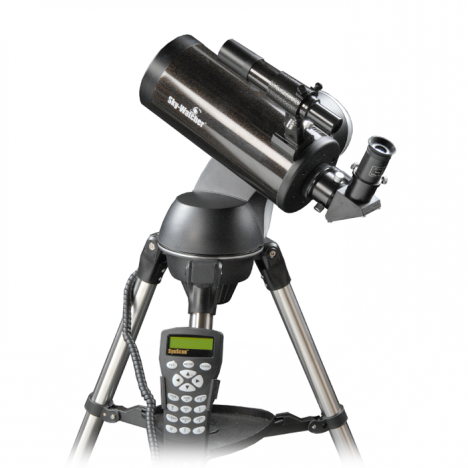 Sky-Watcher Skymax-102 SynScan™ AZ-S GOTO kaukoputki