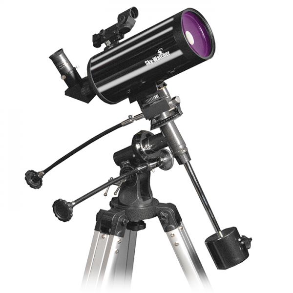 Sky-Watcher SkyMax 102/1300 EQ2 kaukoputki
