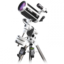 Telescope Sky-Watcher Skymax-150 PRO (EQ-5 PRO SynScan™)