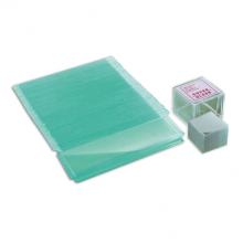 BRESSER-kansilevyt/preparaattilasit  (50/100 kpl)