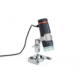 Celestron Deluxe digitaalinen kannettava mikroskooppi