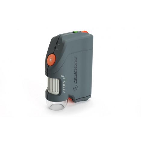 Celestron MicroFi WiFi digitaalinen mikroskooppi