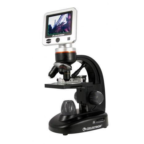 Celestron LCD II digitaalinen mikroskooppi
