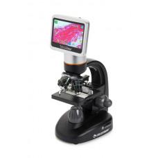 Celestron Tetraview LCD digitaalinen mikroskooppi