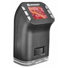 Bresser LCD USB kannettava mikroskooppi