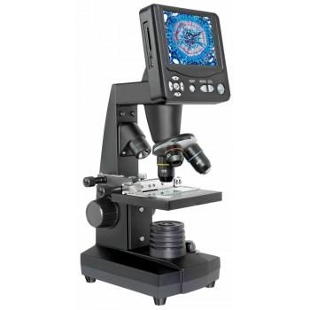"Bresser LCD 8.9 cm (3.5"") digitaalinen mikroskooppi"