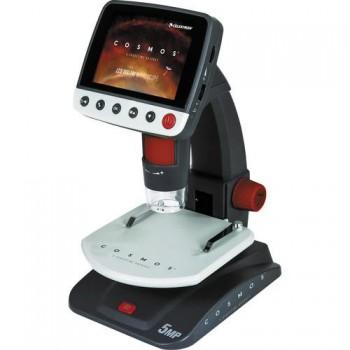Celestron Cosmos 4x-160x mikroskooppi