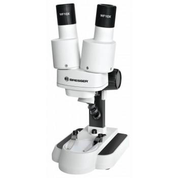 Bresser Biolux ICD 20x Mikroskooppi