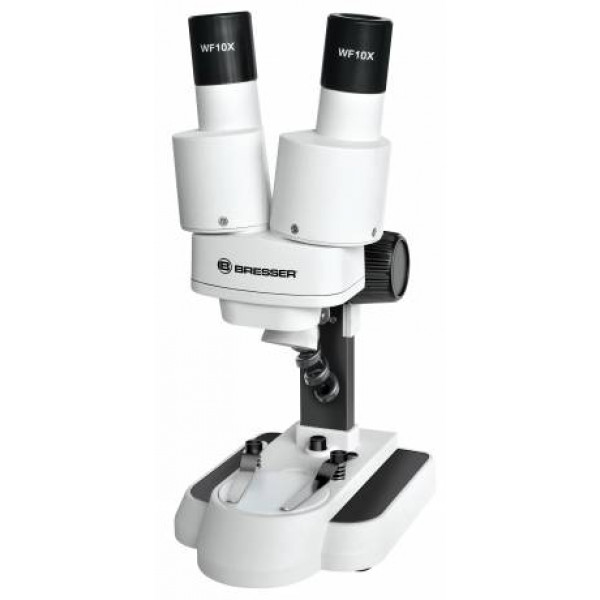 Bresser Junior Biolux LCD mikroskooppi