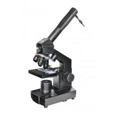 National Geographic 40X-1024X mikroskooppi setti