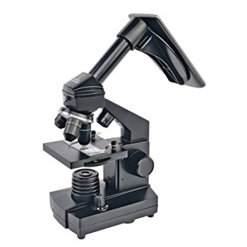 National Geographic 40-1280x Microscope with Smartphone holder