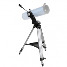 Sky-Watcher AZ4 Alt-Azimuth mount with aluminium tripod
