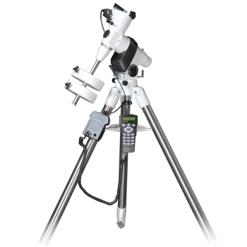 Sky-Watcher EQ5 PRO SynScan ekvatoriaalinen jalusta