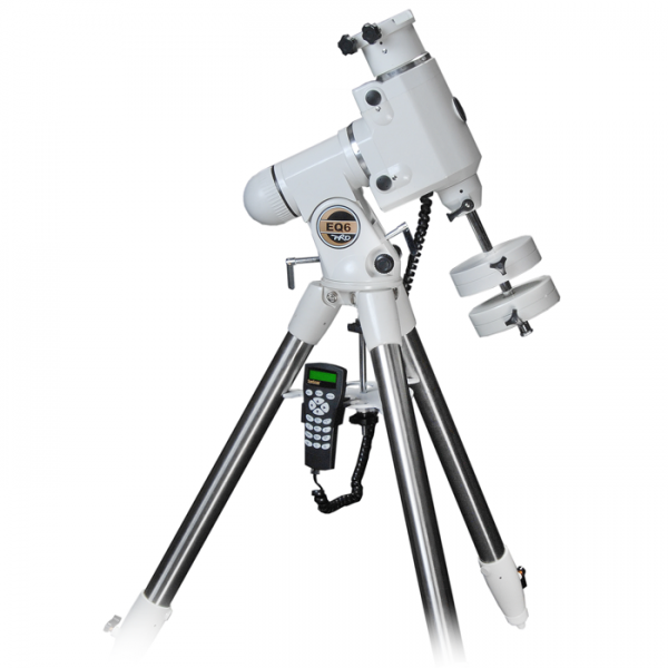 Sky-Watcher NEQ6 Equatorial mount PRO SynScan