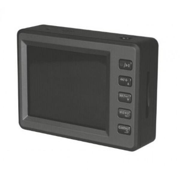 Yukon MPR mobile player / recorder