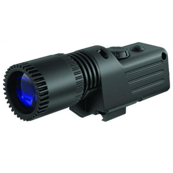 Pulsar-940 IR flashlight