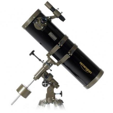 Omegon N 150/750 EQ-3 kaukoputki