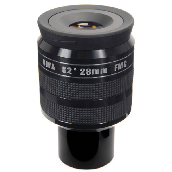 "OVL Nirvana UWA-82° 28mm (2"") okulaari"