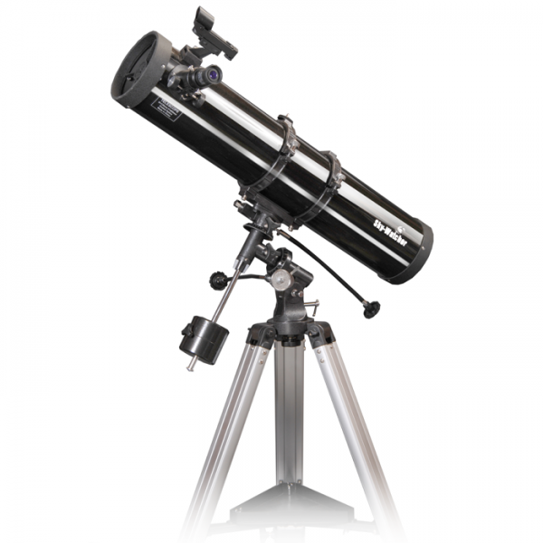 Sky-Watcher Explorer 130/900 EQ2 teleskops