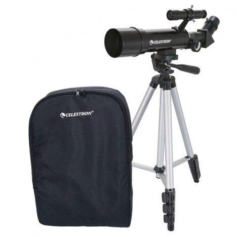 Celestron Travel Scope 50 kaukoputki