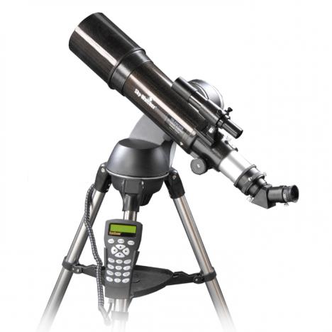 Sky-Watcher Startravel-102/500 SynScan™ AZ GOTO kaukoputki