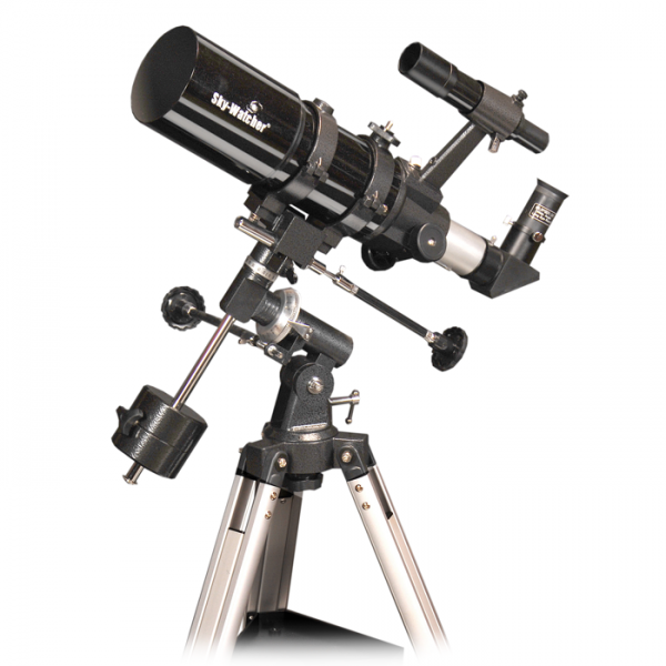Sky-Watcher Startravel-80 EQ-1 kaukoputki