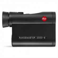 Leica Rangemaster CRF 2000-B etäisyysmittari