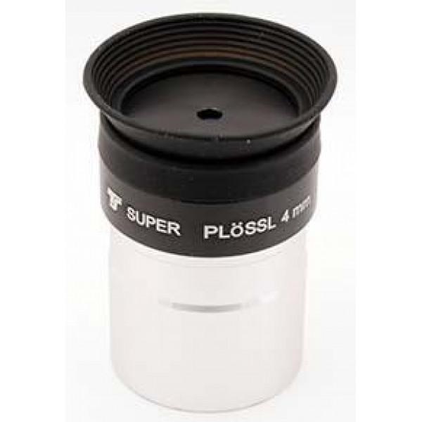"""TS Optics Super Plössl 4mm (1.25"""") okulaari"""