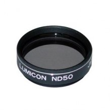 "Lumicon Neutral Density 50 1.25"" light pollution filter"