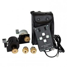 Sky-Watcher EQ-5 Dual-Axis moottorit (with Multi-Speed Handset)