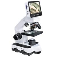 Bresser Biolux LCD Touch 40x - 1400x digitaalinen mikroskooppi