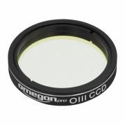 Omegon Filters Pro 1.25'' OIII CCD suodattaa