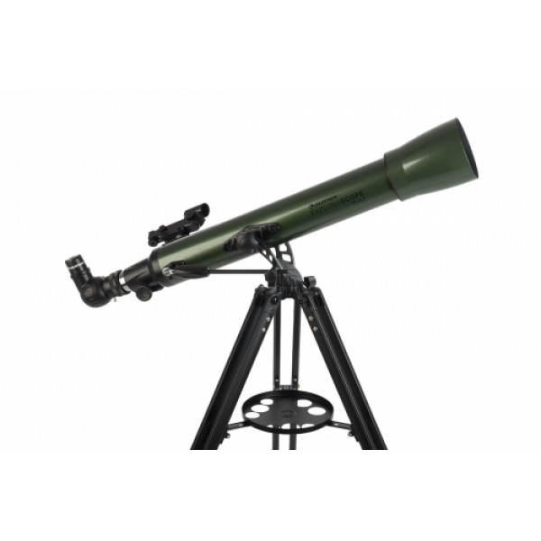 Celestron ExploraScope 70AZ kaukoputki