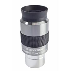 "Celestron OMNI 32 mm (1.25"") okulaari"
