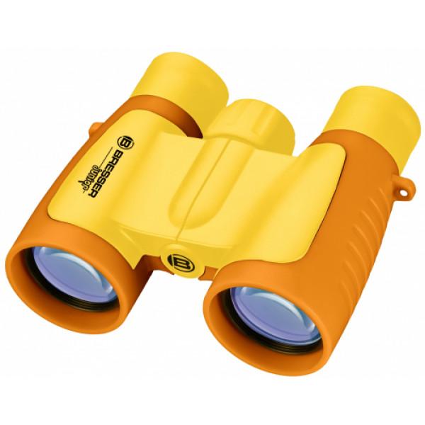 Bresser Junior 3x30 kiikari (keltainen)