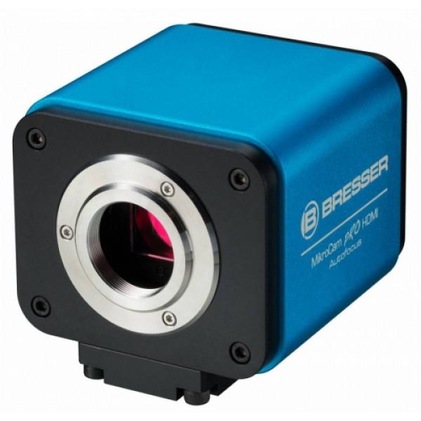 Bresser MikroCam Pro HDMI Autofocus mikroskooppikamera
