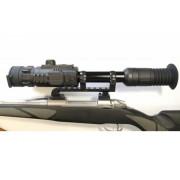 Rusan Pivot -kiinnike Browning: X-Bolt - Yukon Photon (30mm), yksiosainen