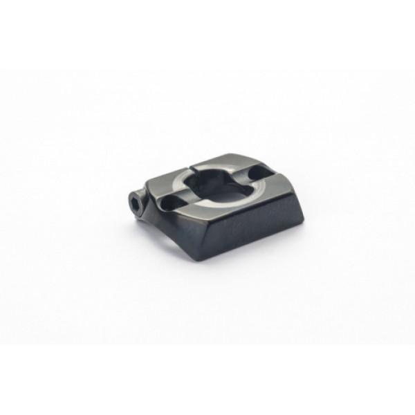 Rusan etuosa kääntökiinnikkeelle - CZ 550, 557, 537, ZKK, 600, 601, 602 (19mm prisma)