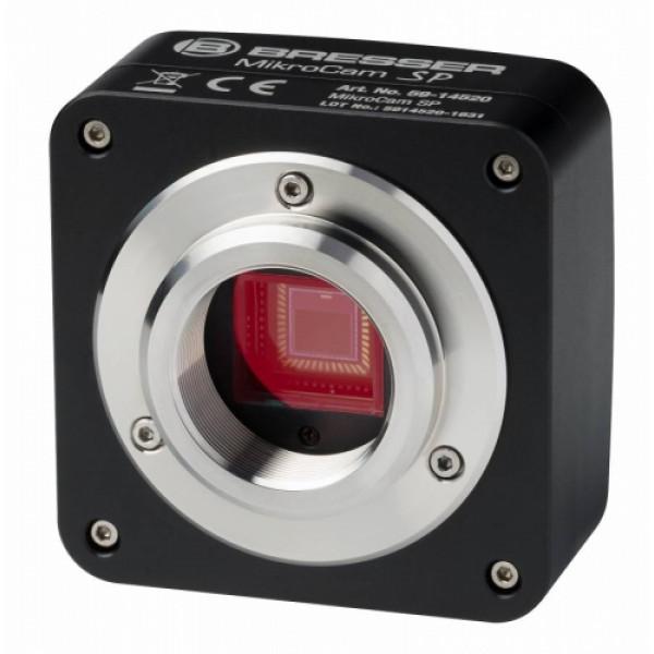 Bresser MikroCam SP 5.0 mikroskooppikamera