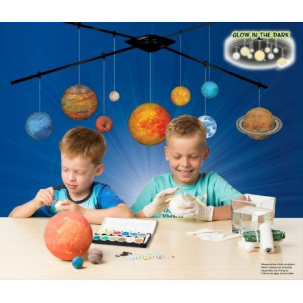 Bresser Solar System set